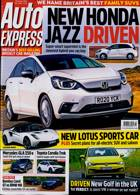 Auto Express Magazine Issue 10/06/2020