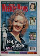 Weekly News Magazine Issue 25/04/2020