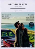 British Travel Journal Magazine Issue SUMMER