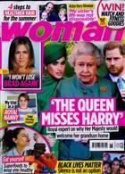 Woman Magazine Issue 22/06/2020
