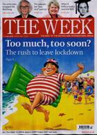 The Week Magazine Issue 06/06/2020