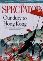 Spectator Magazine Issue 06/06/2020