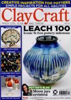 Claycraft Magazine Issue NO 40