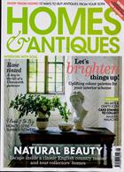 Homes & Antiques Magazine Issue MAY 20
