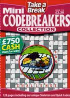 Tab Mini Codebreakers Coll Magazine Issue NO 115