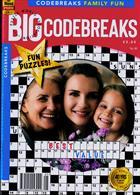 Big Codebreaks Magazine Issue NO 86