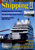 Shipping Today & Yesterday Magazine Issue JUN-JUL