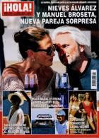 Hola Magazine Issue NO 3959