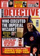 Master Detective Magazine Issue AUG 20