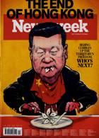 Newsweek Magazine Issue 19/06/2020