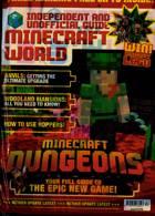 Minecraft World Magazine Issue NO 67
