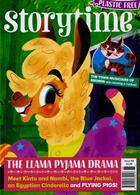 Storytime Magazine Issue 68