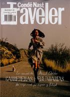 Conde Nast Traveller Spanish Magazine Issue 38