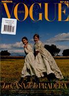 Vogue Ninos  Magazine Issue 44