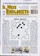 Il Mese Enigmistico Magazine Issue 92