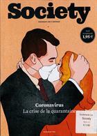 Society  Magazine Issue 27