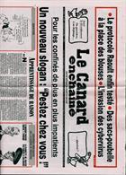 Le Canard Enchaine Magazine Issue 87