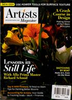 The Artists Magazine Issue 05