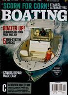 Boating Magazine Issue 04