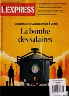 L Express Magazine Issue NO 3596
