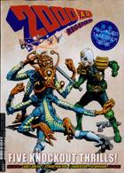 2000 Ad Wkly Magazine Issue NO 2183