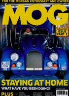 Mog Magazine Issue MAY 20