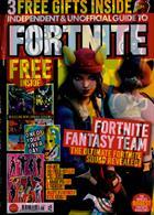 Fortnite World Magazine Issue NO 25