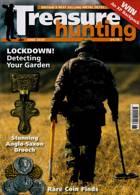 Treasure Hunting Magazine Issue JUN 20