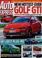 Auto Express Magazine Issue 13/05/2020