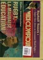 Midi Olympique Magazine Issue NO 5549