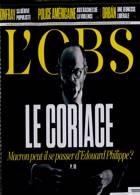 L Obs Magazine Issue NO 2900