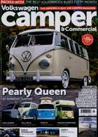 Volkswagen Camper & Commercial Magazine Issue NO 152