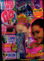 Go Girl Magazine Issue NO 299