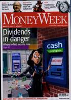 Money Week Magazine Issue NO 999