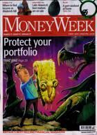 Money Week Magazine Issue NO 998