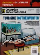 Courrier International Magazine Issue NO 1544