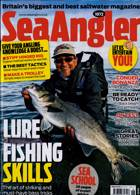 Sea Angler Magazine Issue NO 583
