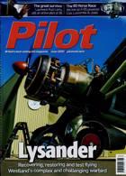 Pilot Magazine Issue JUN 20