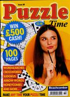 Puzzle Time Magazine Issue NO 89