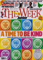 The Week Junior Magazine Issue NO 231