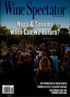 Wine Spectator Magazine Issue JUN 15