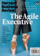 Harvard Business Review Magazine Issue MAY-JUN