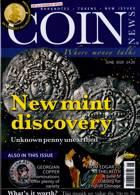 Coin News Magazine Issue JUN 20