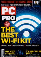 Pc Pro Magazine Issue JUL 20