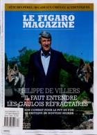 Le Figaro Magazine Issue NO 2067