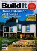 Build It Magazine Issue JUL 20