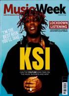 Music Week Magazine Issue 26/05/2020