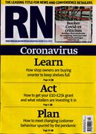 Retail Newsagent Magazine Issue 16