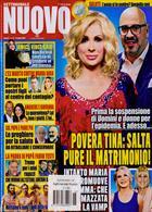 Settimanale Nuovo Magazine Issue 15