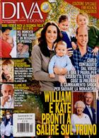 Diva E Donna Magazine Issue 14